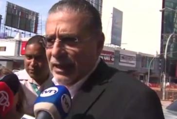 Fonseca Mora vincula al Presidente Varela en caso Odebrecht