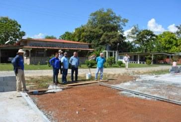 Un 60% de avance – Proyectos de descentralización en La Chorrera