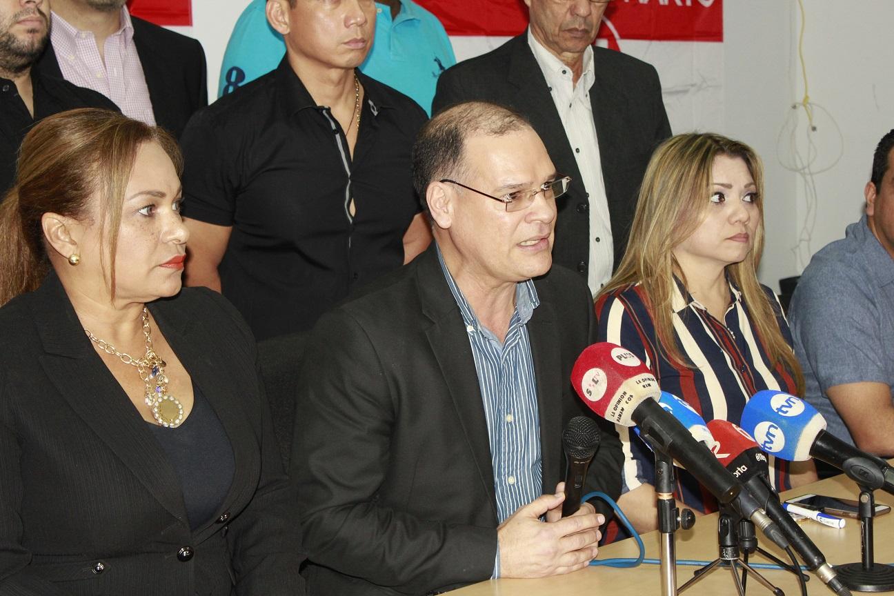 PRD propone crear en la Asamblea comisión que investigue donaciones de Odebrecht