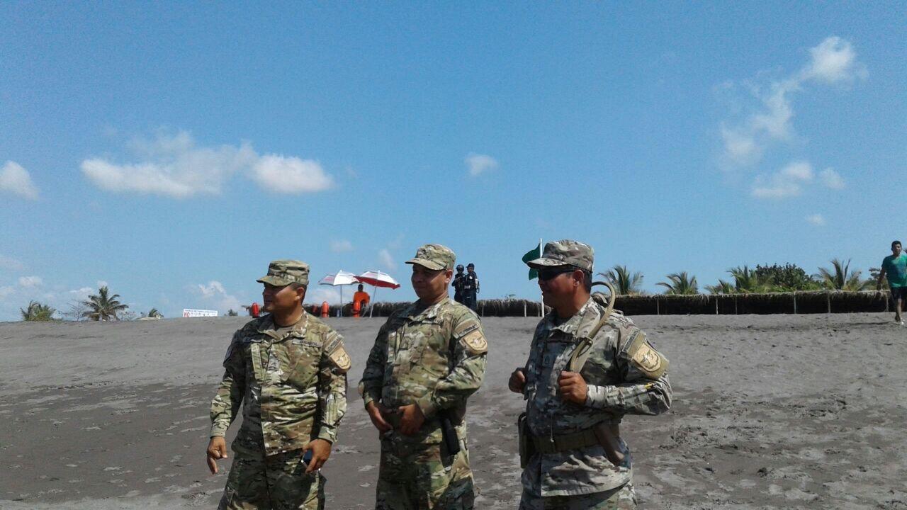 CARNAVAL: Reporte #4 de Fuerza de Tarea Conjunta