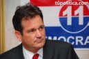 Juan Carlos Navarro hace pública su lista de donantes de campaña