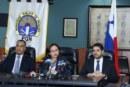 Ministerio Público se pronuncia sobre viaje a Brasil