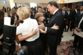 Presidente Varela destaca aportes de Ricardo Arias Calderón por la democracia panameña