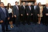 Presidente Varela se reúne con líderes políticos de Estados Unidos