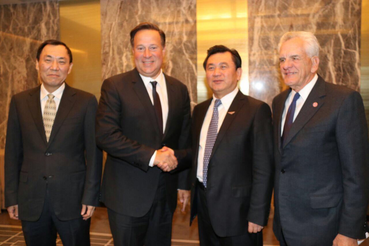 Air China establece ruta directa con Panamá a partir de marzo 2018