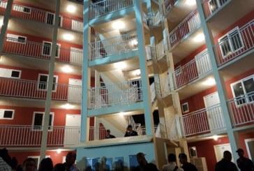 Gobierno entrega mil 20 apartamentos del proyecto Renovación Urbana de Colón