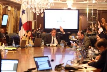 Gabinete aprueba medida para proteger sistema financiero panameño