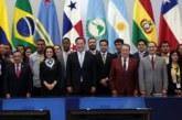 Presidente Varela inaugura Foro de la Juventud de los Países Miembros del Sistema de la Integración Centroamericana