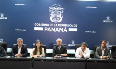 Comunicado del Gobierno de Panamá ante sucesos ocurridos en Colón