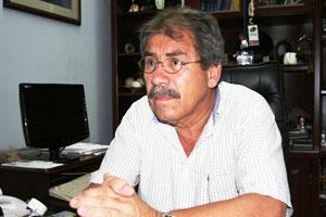 Alcibiades Beby Gonzalez
