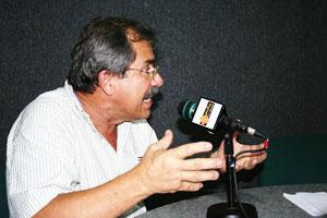 Beby Gonzalez