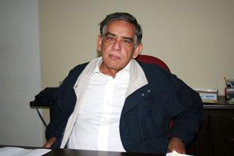 Ing. Francisco Rodriguez - PRD