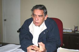 Ing. Francisco Rodriguez
