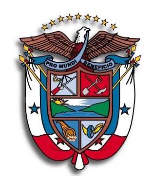 Escudo Nacional de Panama