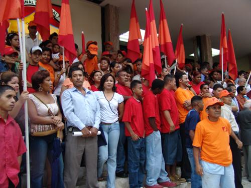 Union Patriotica