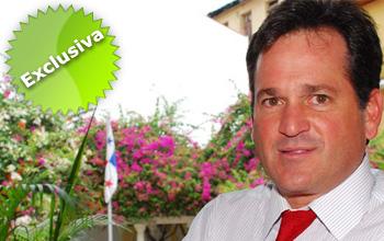 Juan Carlos Navarro – Entrevista Exclusiva