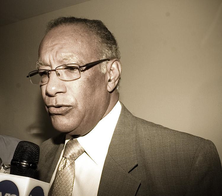 Francisco Sánchez Cárdenas del Partido Revolucionario Democrático (PRD) de Panamá - Tupolitica.com