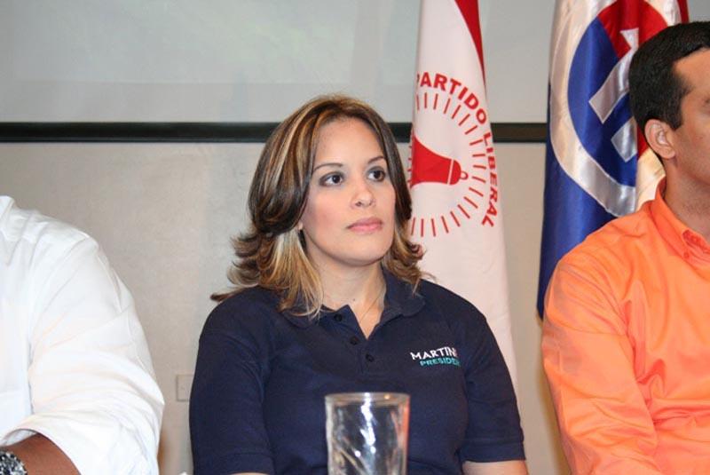 María Cristina González