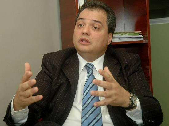 Boris Moreno