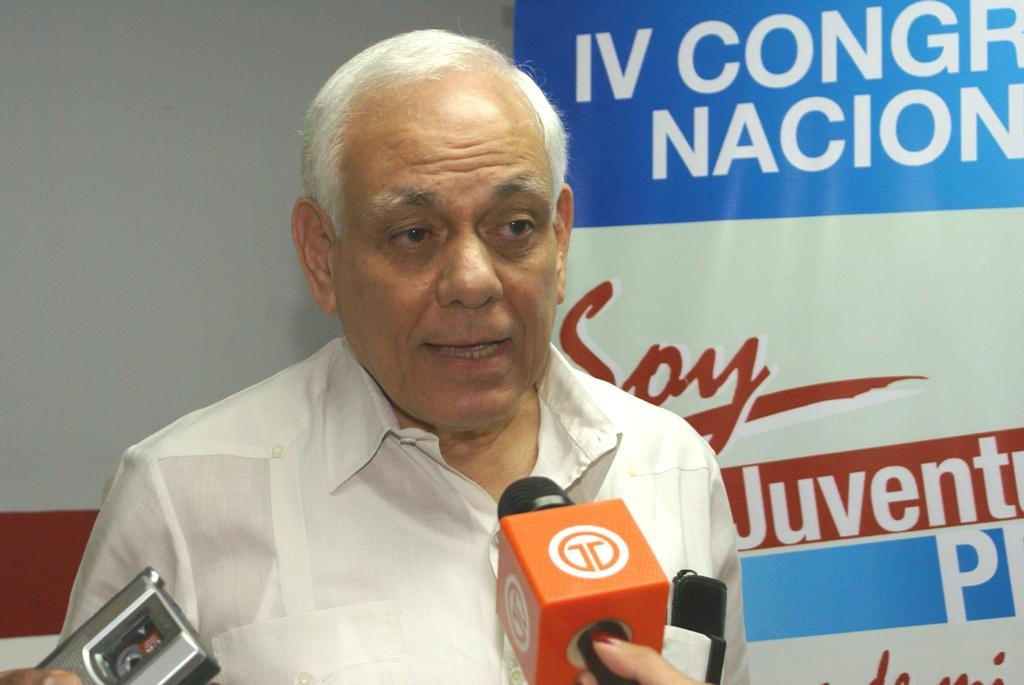 Mitchel Doens del Partido Revolucionario Democrático de Panamá – tupolitica.com