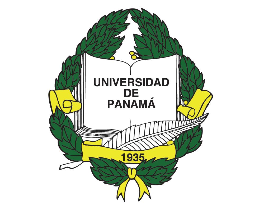 Logo de la Universidad Nacional de Panamá