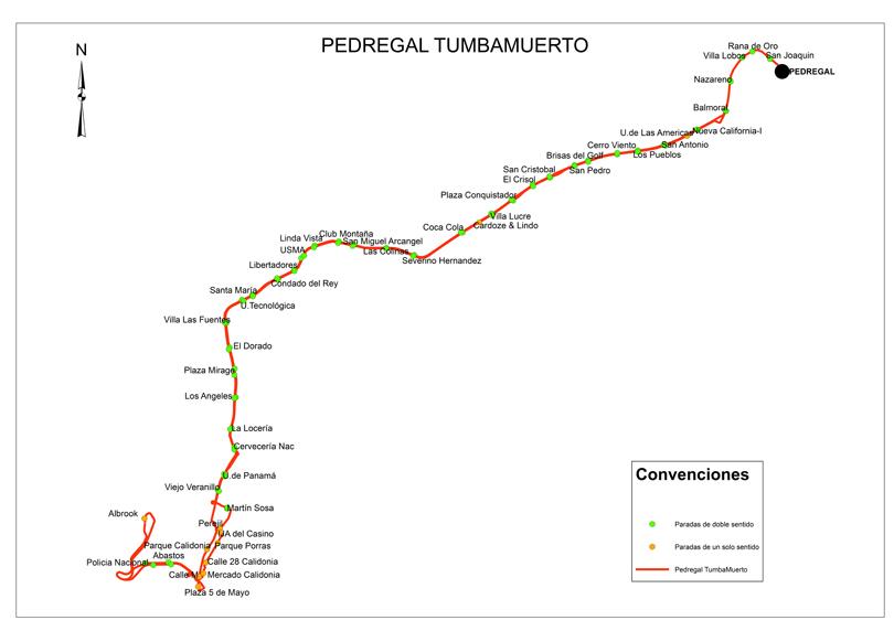 Mapa TM_Pedregal