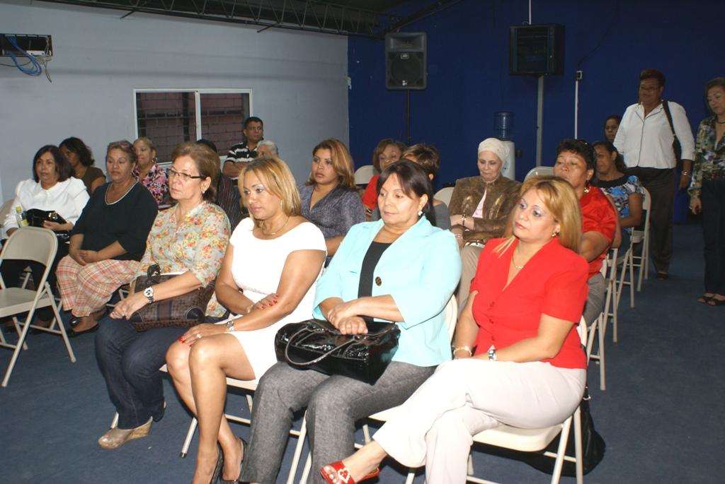 Cuatro candidatas aspiran a la Secretaria del Frente Femenino PRD Panamá