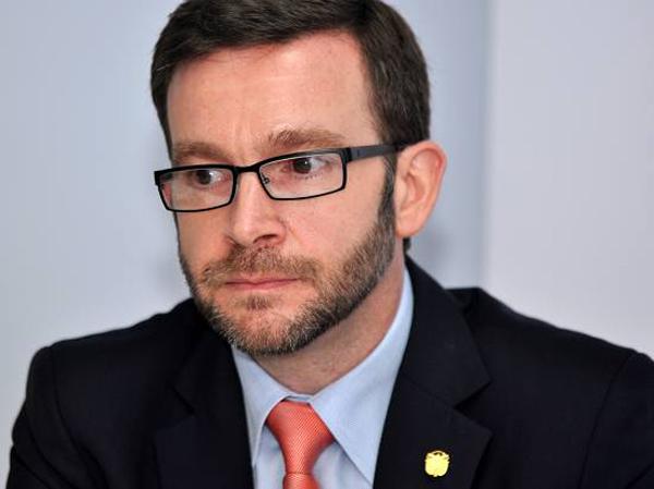 Francisco Álvarez De Soto nuevo Vicecanciller de Panamá.