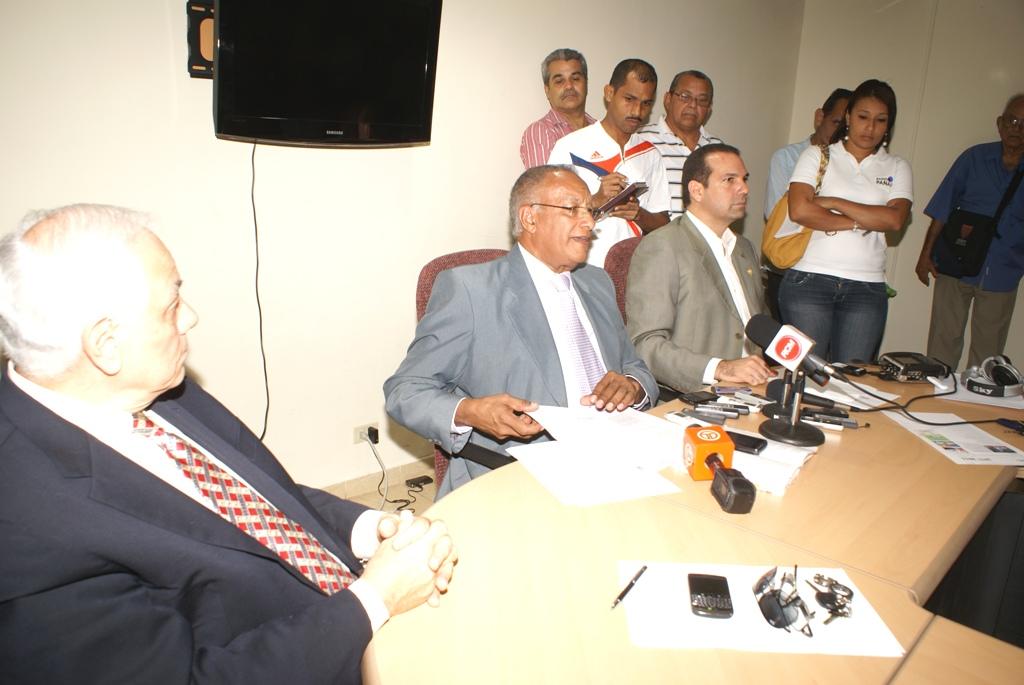 PRD presentará recurso ante el Tribunal Electoral