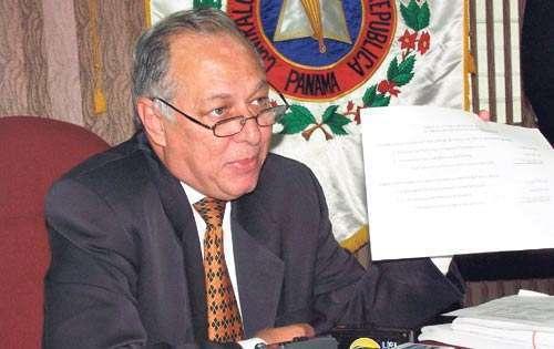 Alvin Weeden - Foto El Panama América.