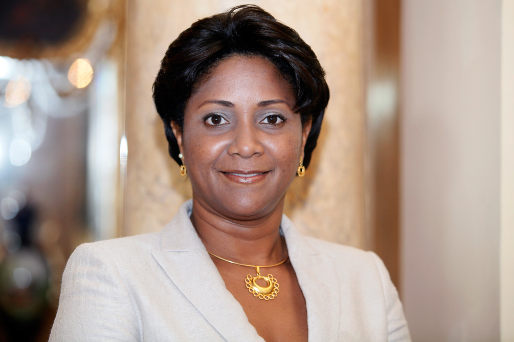 Niurka Palacio.