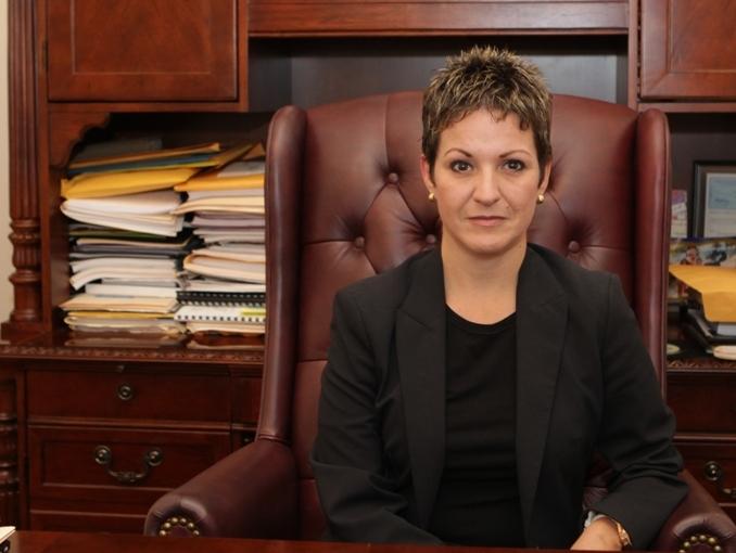 Gabinete buscará a los mejores para guiar la justicia panameña: ViceMinistra María Fábrega