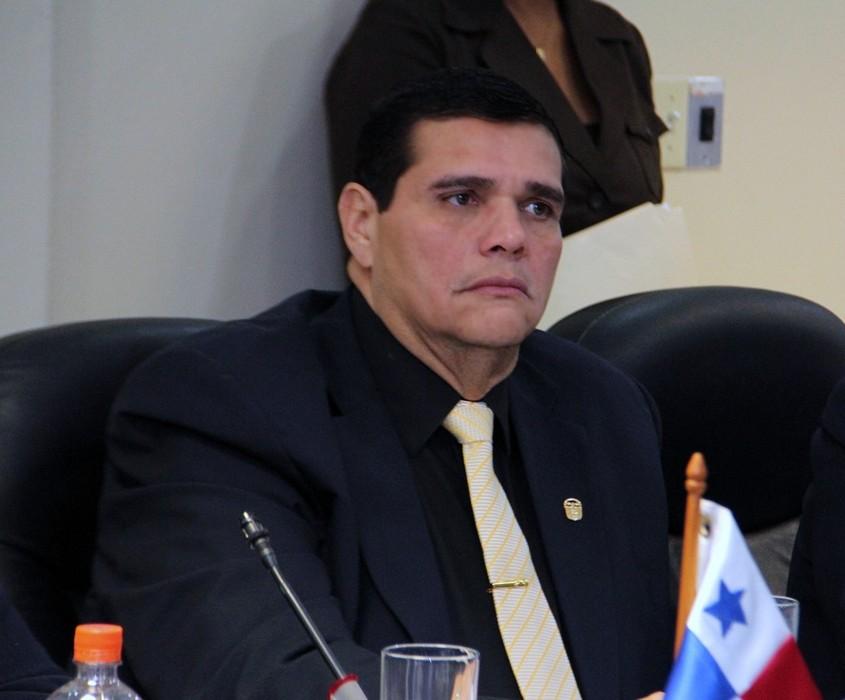 Diputado Sergio Gálvez
