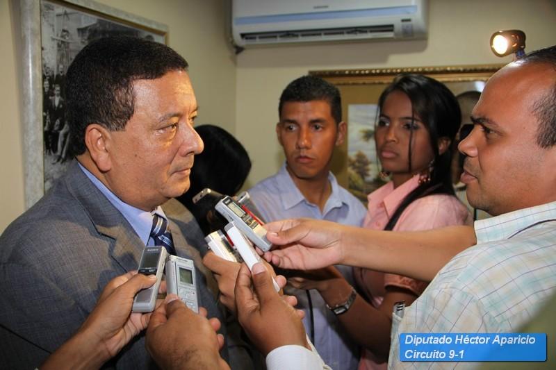 Hector Aparicio