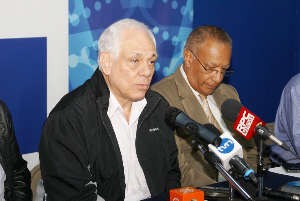 Mitchel Doens - Francisco Sanchez Cardenas - PRD renovará a toda su dirigencia