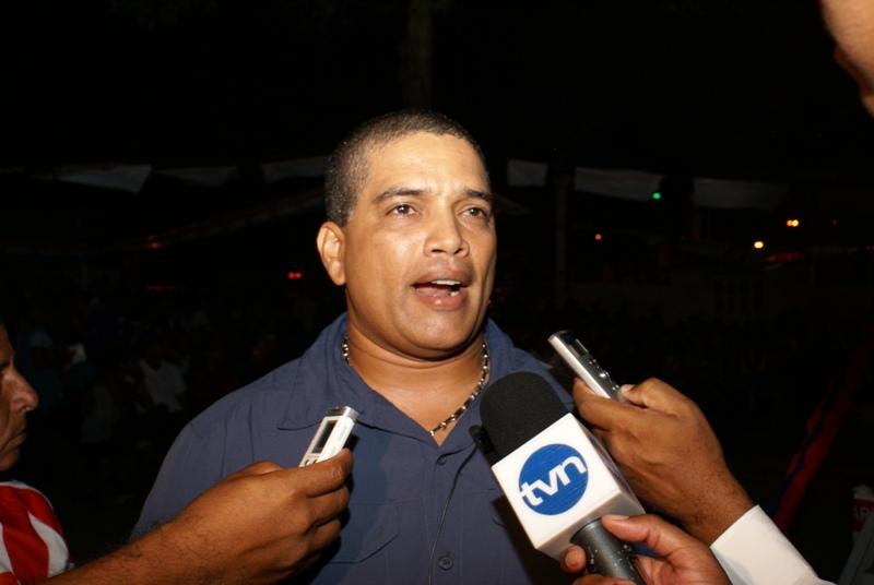 Cecilio Ruiz PRD