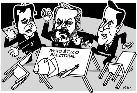 pacto etico