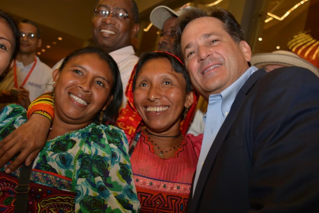 Juan Carlos Navarro PRD