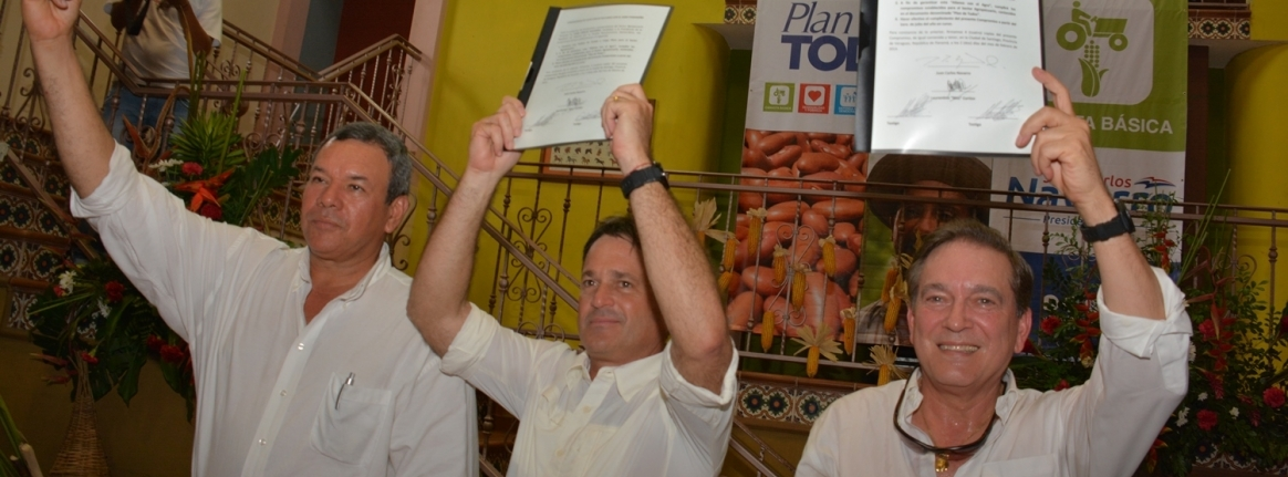 Compromiso Agro4