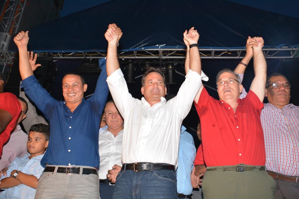 Fábrega escoge a Héctor Brands como candidato a la vicealcaldía