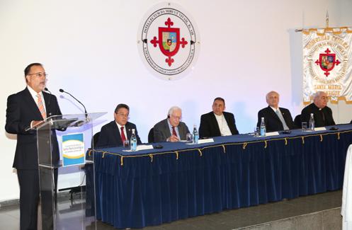 Discurso del magistrado Eduardo Valdés Escoffery en la firma del Pacto Ético Electoral