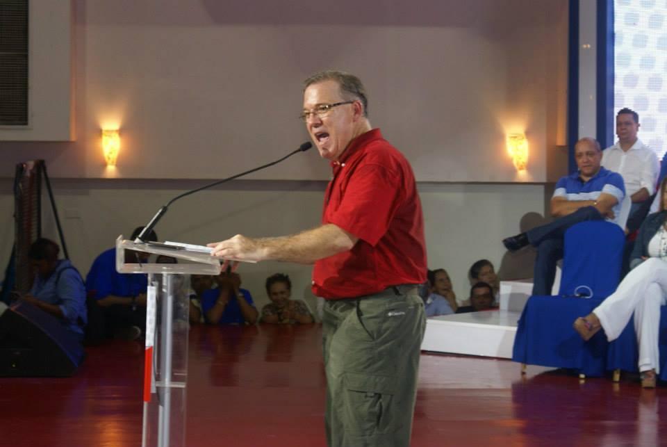 Jose Luis Fabrega Alcalde Panama