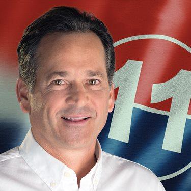 Biografía Juan Carlos Navarro PRD Partido Revolucionario Democrático Panamá