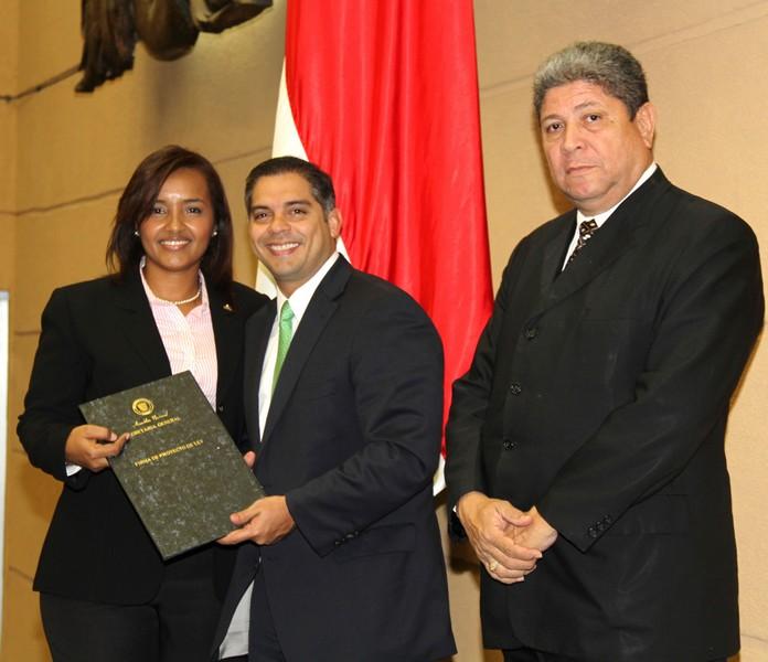 Yesenia Esther Rodríguez Flores IFARHU Panamá
