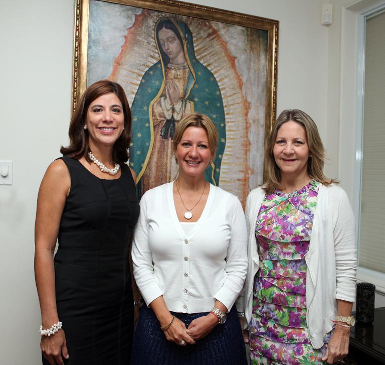 Primera Dama Lorena Castillo