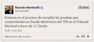 martinelli-tweets