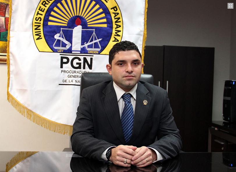 Ricardo Augusto Muñoz Domíngue