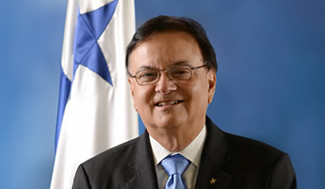 ministro-roberto-roy