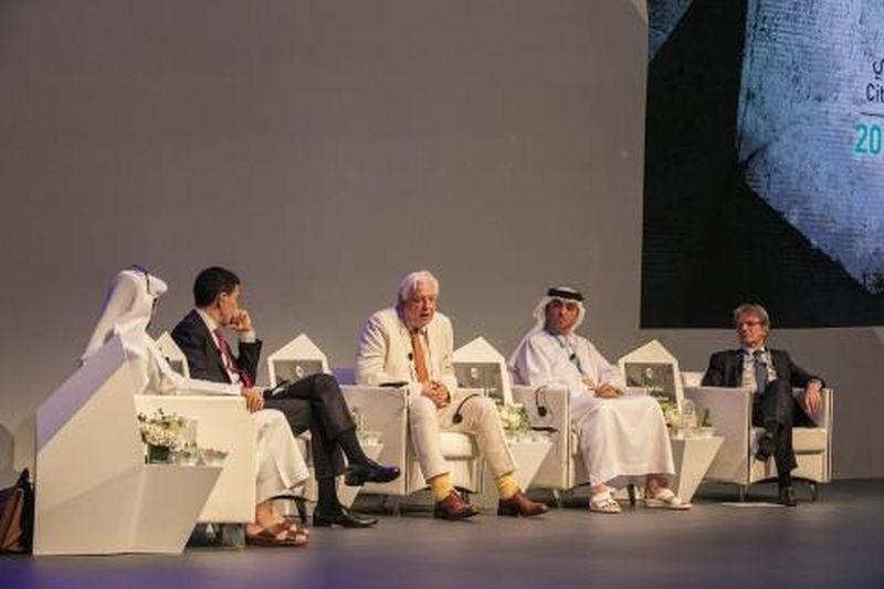 IGCF 2016 Session