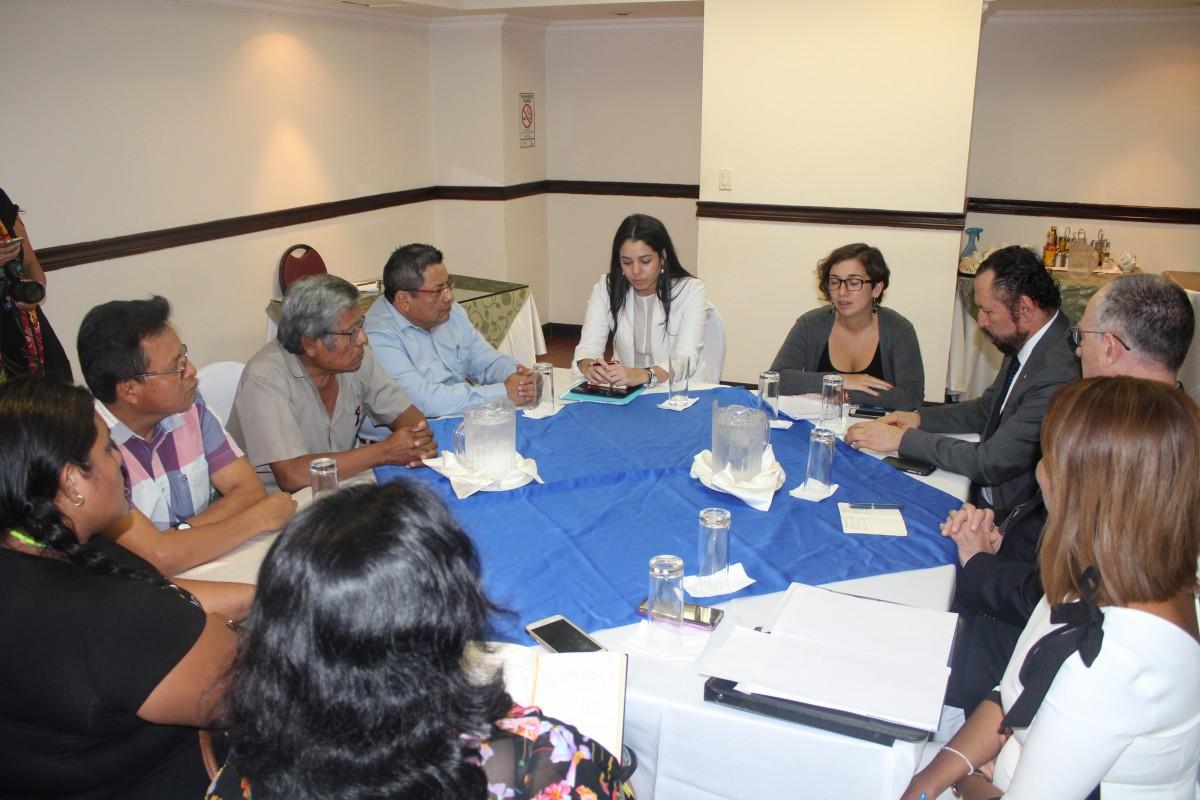 ministerio-de-gobierno-dialogo-tecnicos-indigenas-fao
